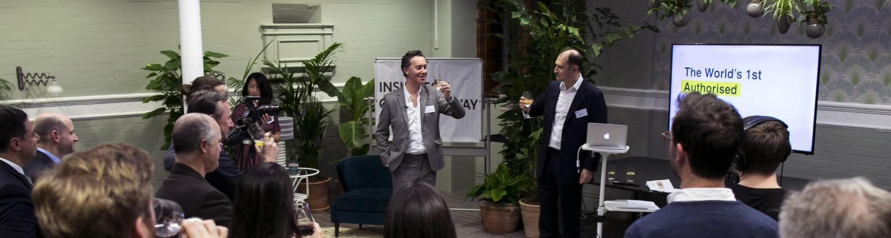 Insurtech Gateway incubator