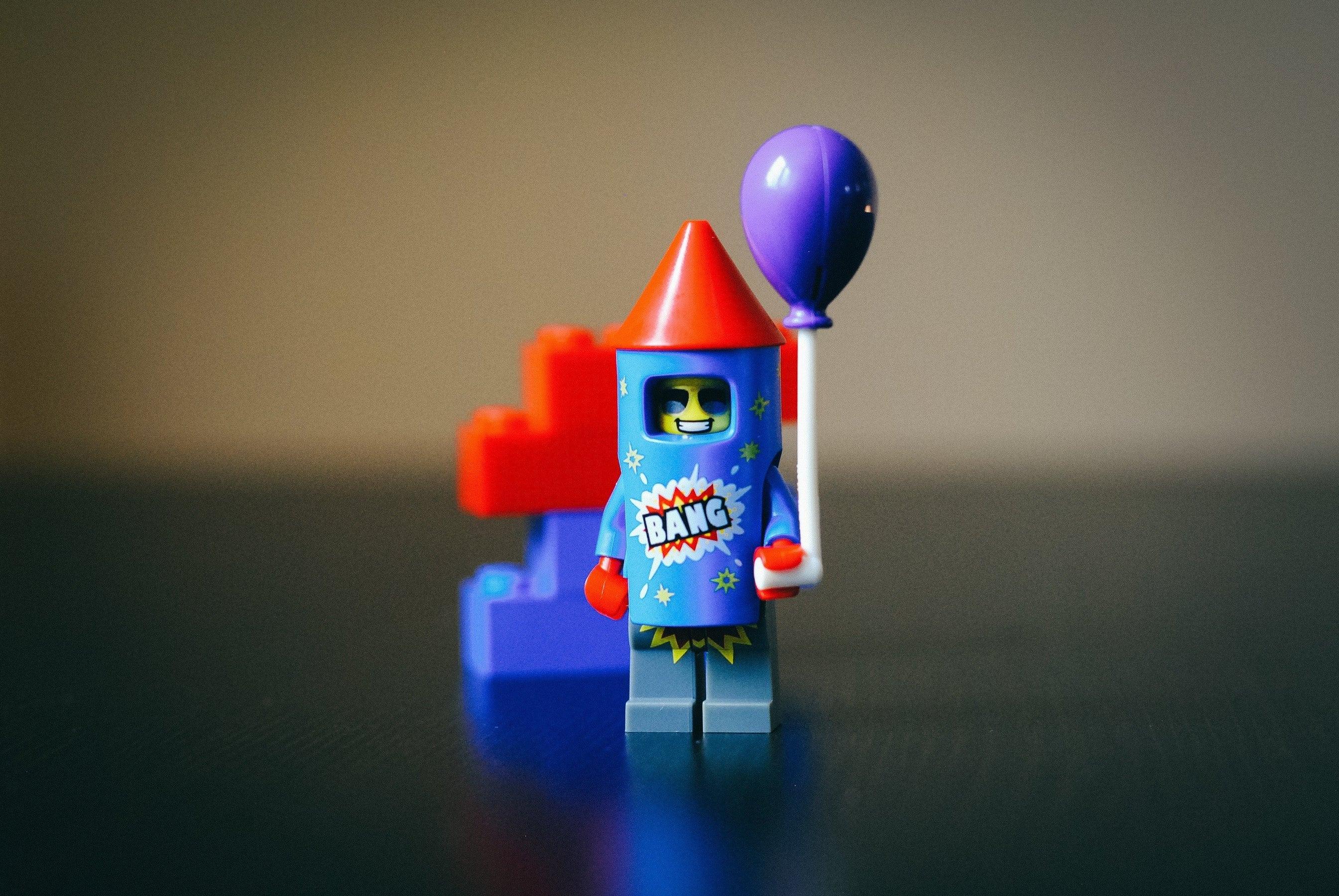 rocket man change
