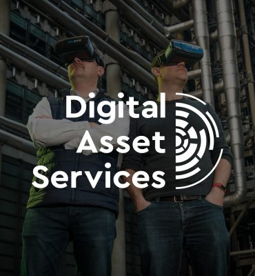 Digital Asset Services