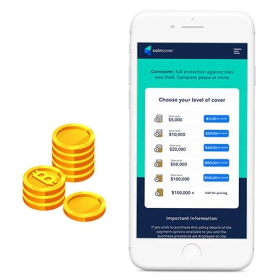 coincover insurance bitcoin