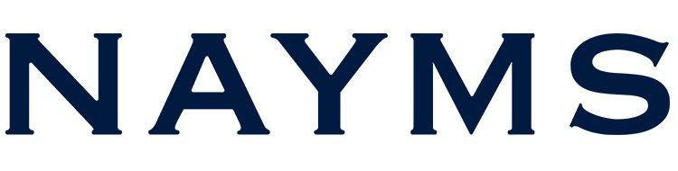 Nayms logo