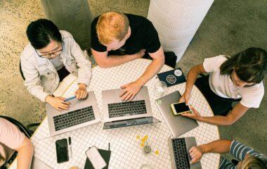 freelancer collective