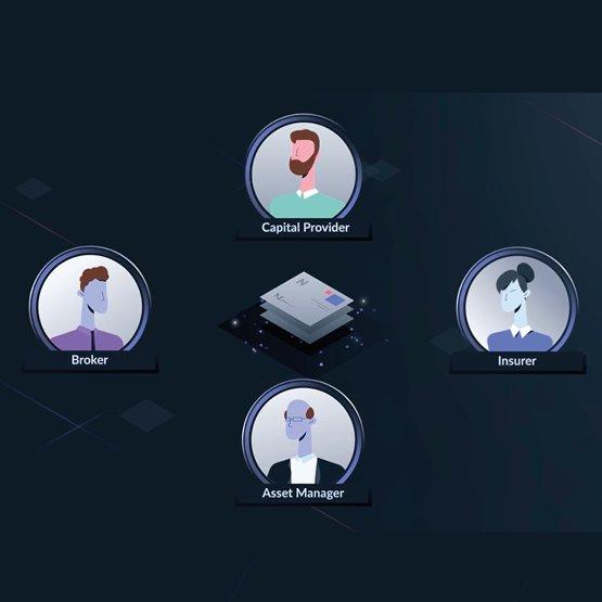 Nayms tech insurtech gateway portfolio