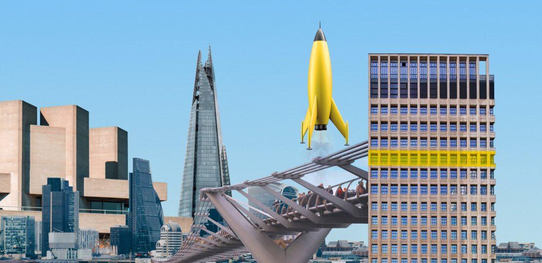 Insurtech Gateway lands in Hoxton Southwark