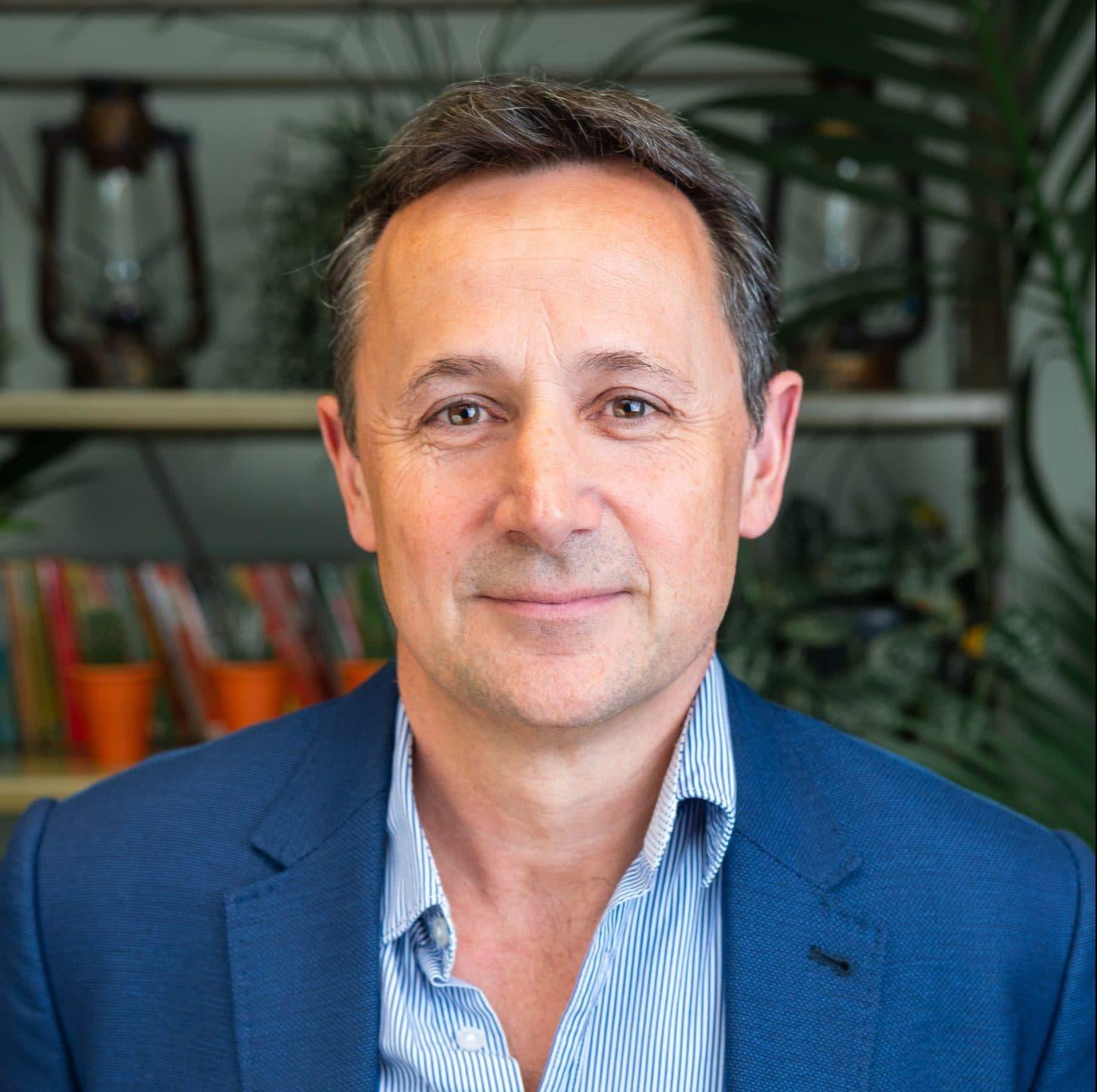richard chattock CEO insurtech gateway