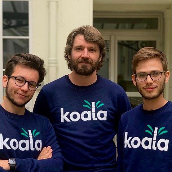 Koala founders insurtech gateway portfolio