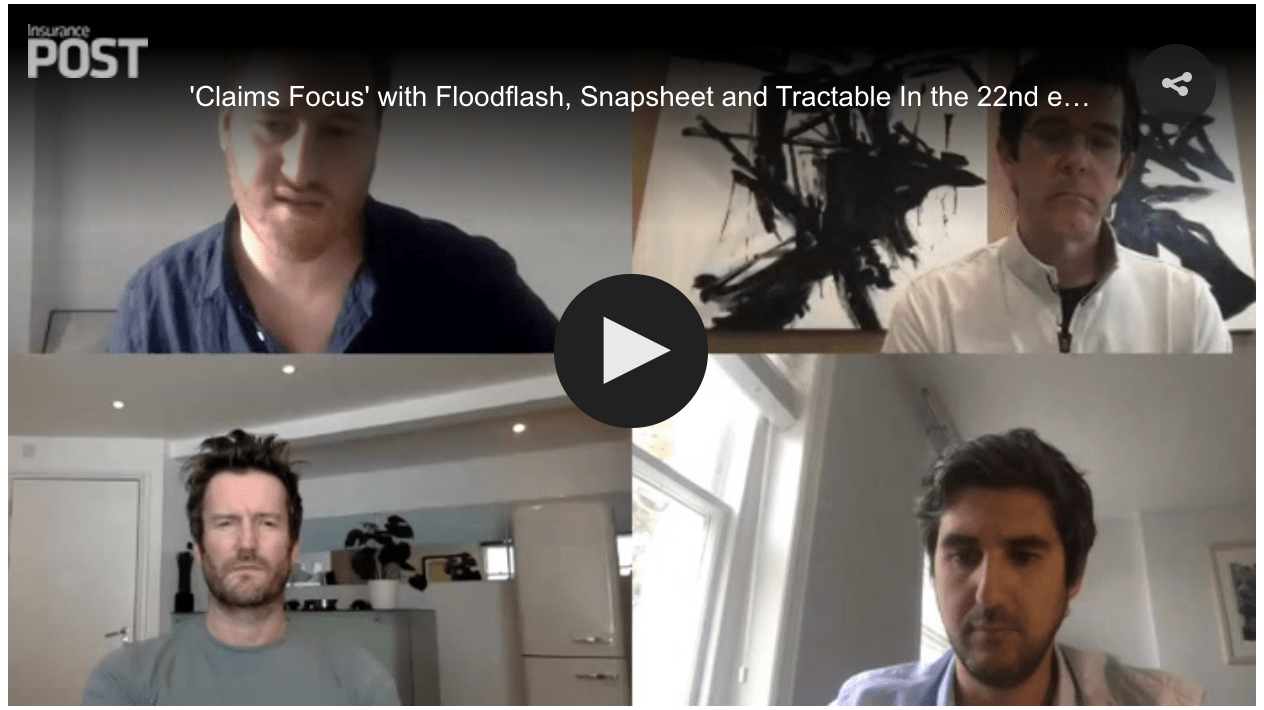 insurance post floodflash videocast