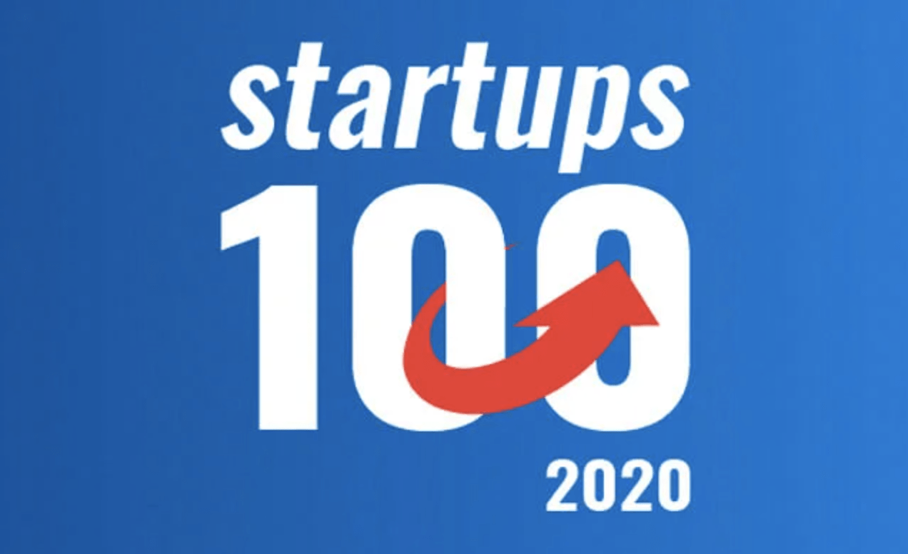 startup 100 By Miles