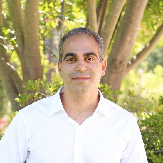 Allen Kamrava, Founder, Eusoh.