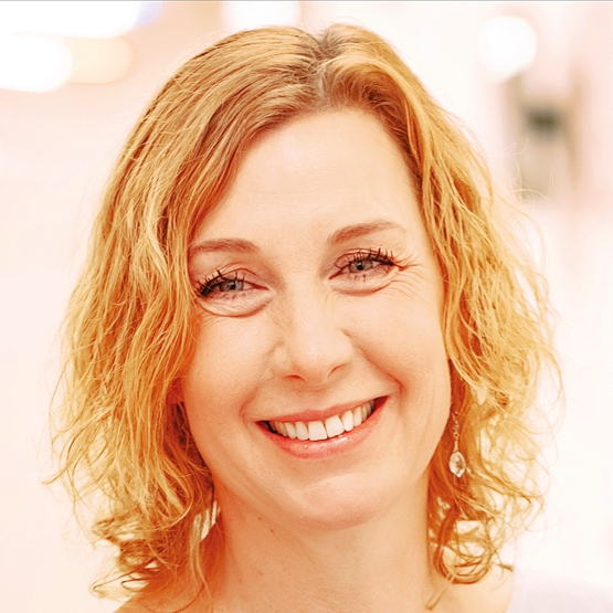 Femke Bartels, Global MD at THNK School for Creative Leadership.